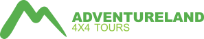 Adventure Land Madeira Logo