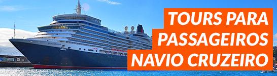 Cruise Ships Tours